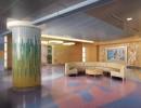 Children's Hospital lobby