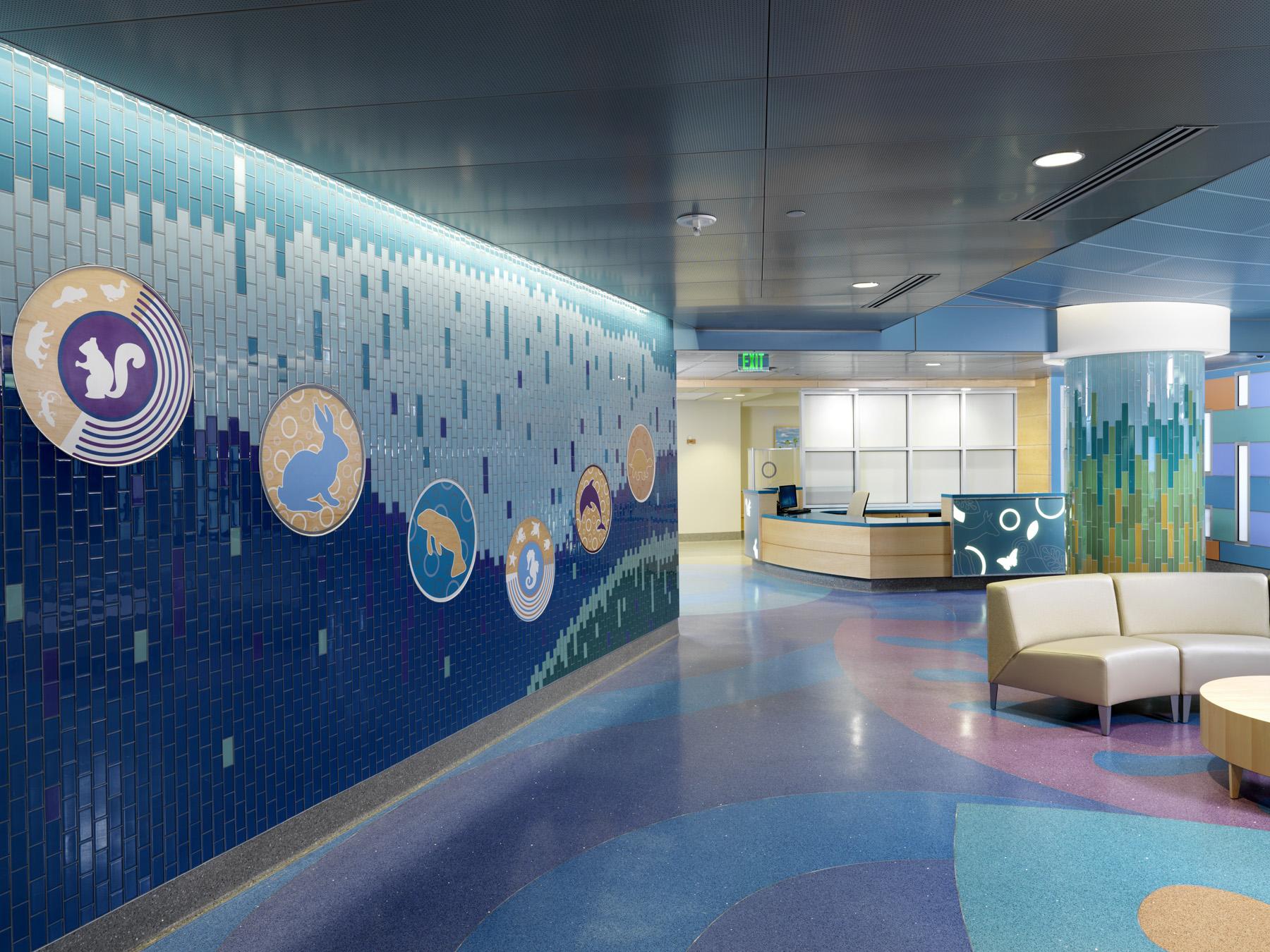 design aesthetics arts in medicine shands healthcare shands