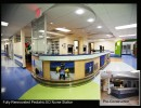 Pediatric ED Nurse Station