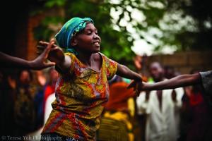 AIM in Africa
