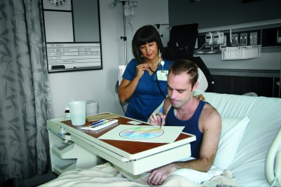 art of compassion: nursing education
