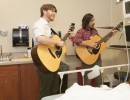 Live Music in the Emergency Department