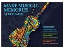 Musical Memories screensaver