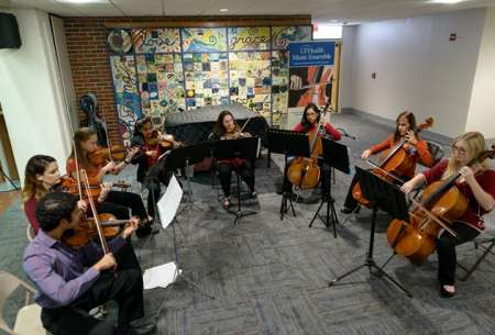 UF Health Music Ensemble
