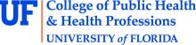 College of Public Health Professions logo
