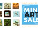 mini art sale