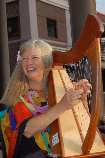cathy harp