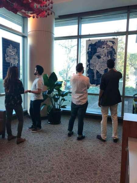 ccrc art show