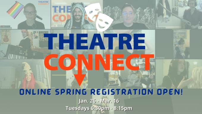 Theatre Connect